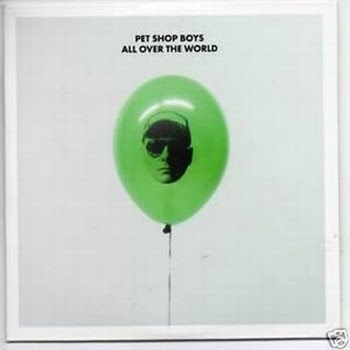 Pet Shop Boys - All Over the World Mp3 and Ringtone Download - Info from Wikipedia