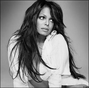 Janet Jackson - Ruff