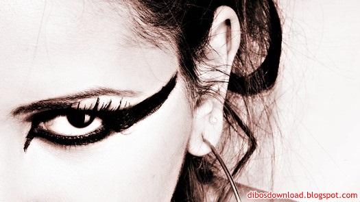 vernier eyes