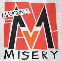 Maroon 5 - Misery