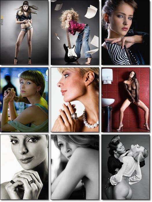 Aleksandr Zhadan Pictures Pack