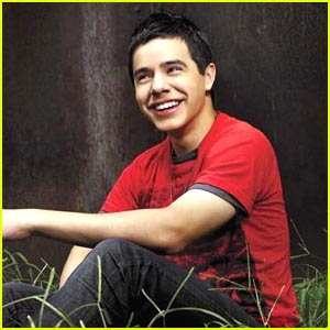 David Archuleta - Something about Love