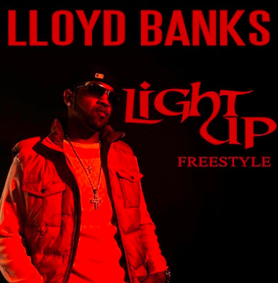 Lloyd Banks - Light Up