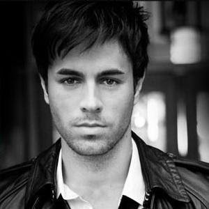 Enrique Iglesias - Why Not Me