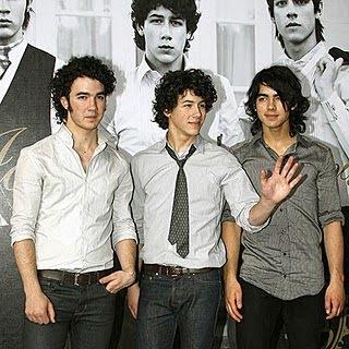 Jonas Brothers - Summer Rain