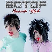 Blood On The Dance Floor - Sluts Get Guts