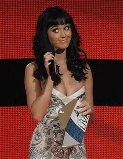 Katy Perry - Milk Milk Lemonade