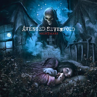 Avenged Sevenfold - Fiction