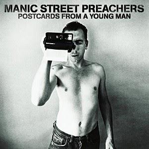 manic street preachers its not war just the end of love