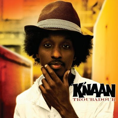 K'naan Ft. Adam Levine - Bang Bang