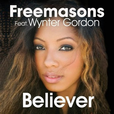 Freemasons Ft. Wynter Gordon - Believer