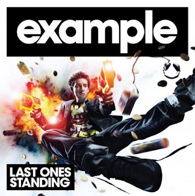 Example - Last Ones Standing