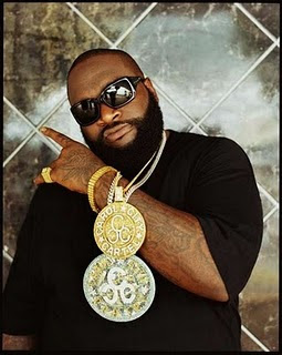 Rick Ross - King Boss