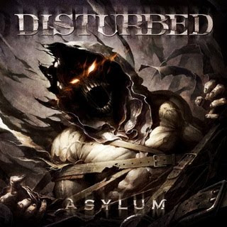 Disturbed - Ishfwilf