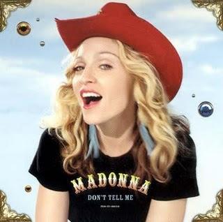 Madonna - Broken (I'm Sorry)