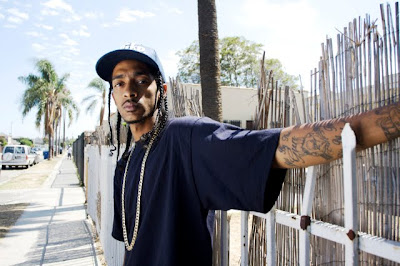 Nipsey Hussle - Feelin' Myself