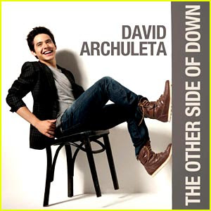 David Archuleta - The Day After Tomorrow