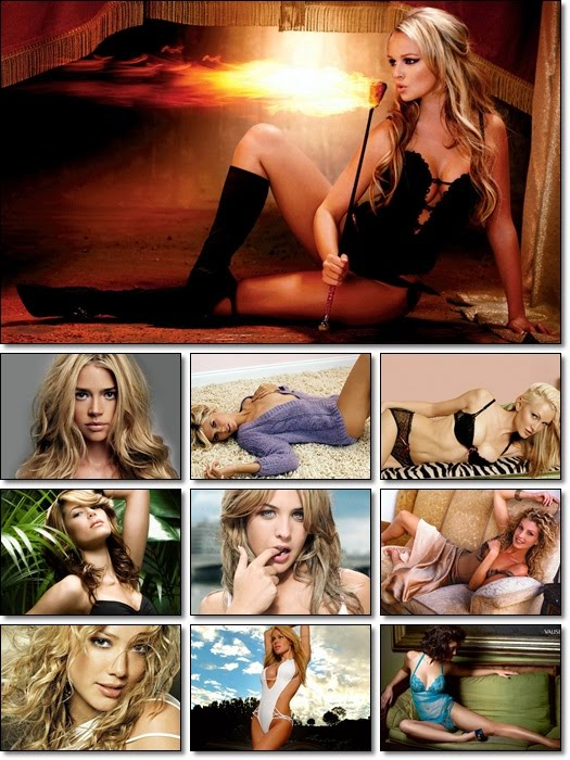 HD Sexy Girls Wallpapers Pack 33
