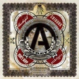Atreyu - Livin On The Edge