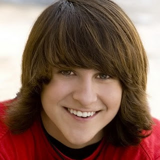 Mitchel Musso - Top of the World