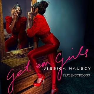 Jessica Mauboy - Saturday Night