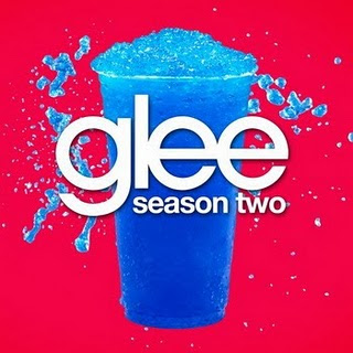Glee - Singing In the Rain/Umbrella