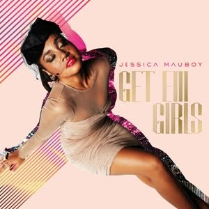 Jessica Mauboy - Like This