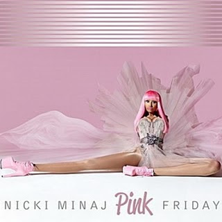 Nicki Minaj - Catch Me