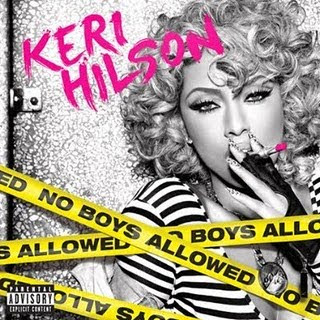 Keri Hilson - Buy You (Ft. Lil' Kim)