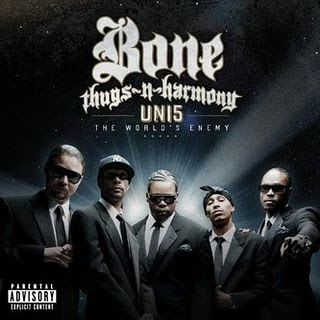 Bone Thugs-N-Harmony - Cradle To The Grave