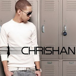 Chrishan - Don't Leave Me