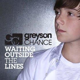 Greyson Chance - Paparazzi