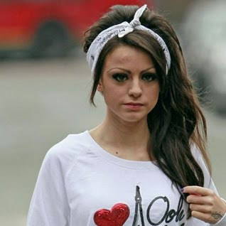 Cher Lloyd - Girlfriend