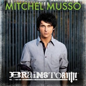 Mitchel Musso - Celebrate