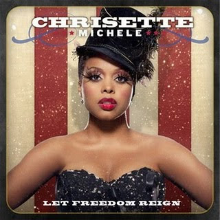 Chrisette Michele - I Know Nothing