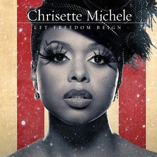 Chrisette Michele - If Nobody Sang Along
