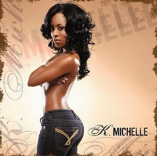 K. Michelle - For My Birthday