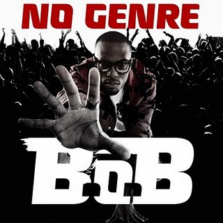 B.o.B - How You Do That