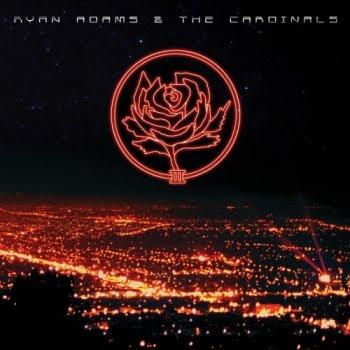 Ryan Adams & The Cardinals - Dear Candy