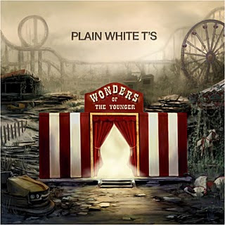 Plain White T's - Cirque Dans La Rue