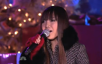 Charice - Grown Up Christmas List