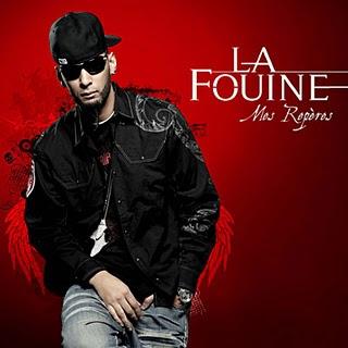 La Fouine - Caillra For Life