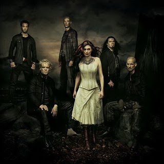 Within Temptation - Where Is The Edge?