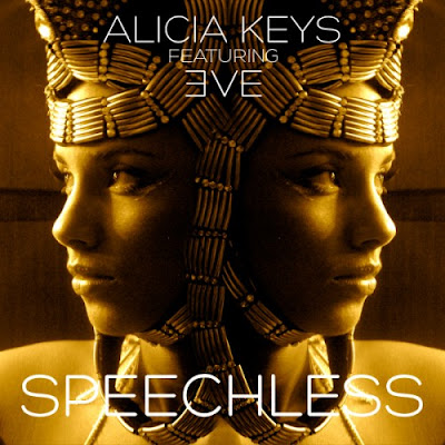 Alicia Keys - Speechless