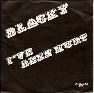Blacky - I've Been Hurt