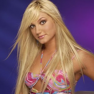 Brooke Hogan - Love Suicide