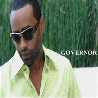 Governor  - Wish Me Luck