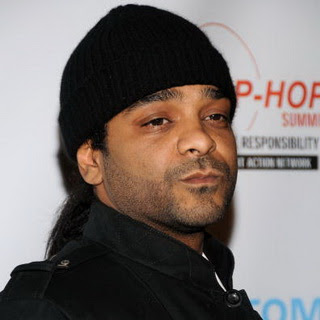Jim Jones - Going In For The Kill