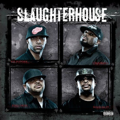 Slaughterhouse - Everybody Down