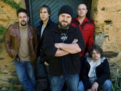 Zac Brown Band - Heart Of Glass